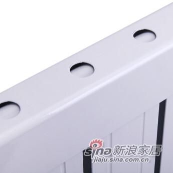 日上暖气片壁挂式铜铝复合-2