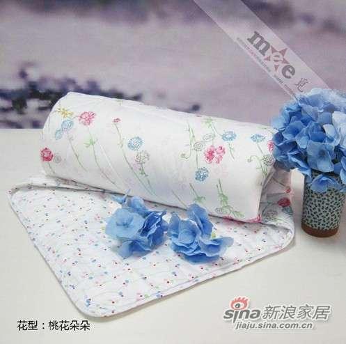梦洁家纺床上用品 Mee觅 夏凉被 空调被 冷气被 薄被-0