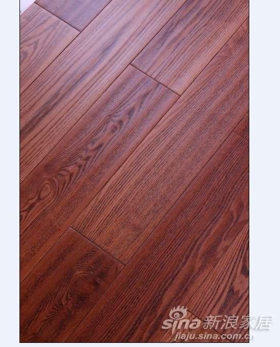 上臣白蜡木F2―F-2实木地板-0