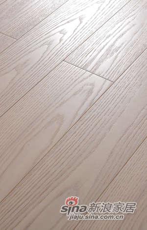 瑞嘉巴洛克实木复合地板系列秋水/曲柳-0