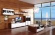 健威迈阿密电视柜组合6LU026