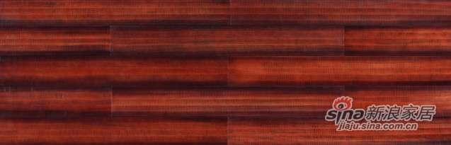 大卫地板挚爱仿古-格调系列・实木S14G01-F4二翅豆-0
