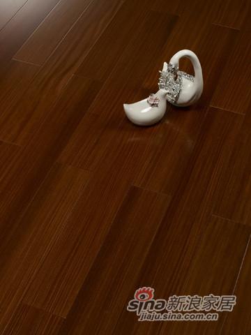 【永吉地板】实木复合平面——克莱德曼 大美木豆