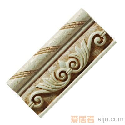 嘉俊-艺术质感瓷片[城市古堡系列]DD1502715C1(70*150MM)1