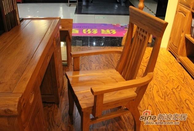 强力KC-1001扶手椅