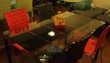 英之朗餐桌106