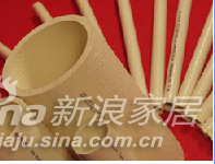 宝硕管业冷热水用PVC-C管材