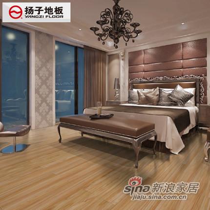扬子地板强化地板环保木地板