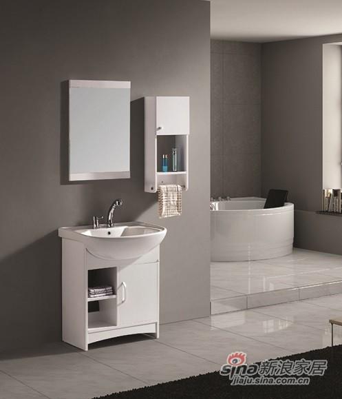 浴室柜LD38217-1