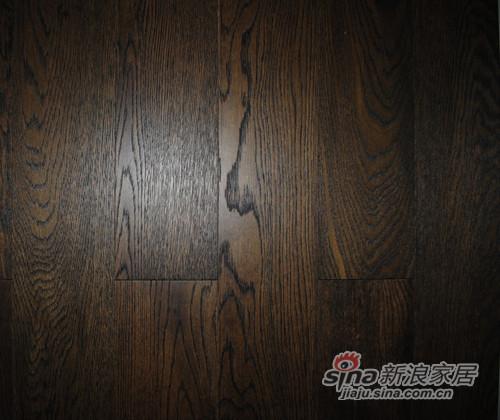 和邦盛世木艺地板 唐韵系列―开元通宝-0