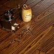瑞澄地板--栗木沃斯堡魅惑RC-FX608