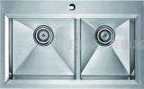 百德嘉五金龙头挂件-H762015不锈钢多功能水槽