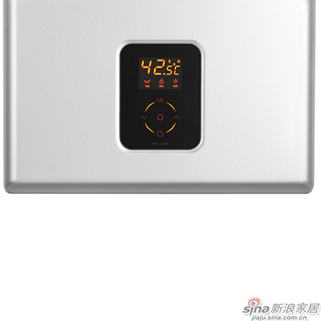 环保恒温热水器-2