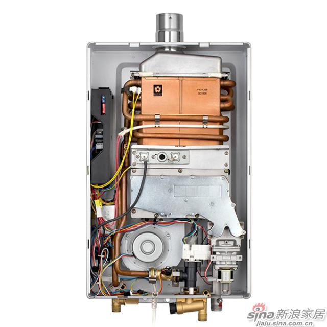 环保恒温热水器-3
