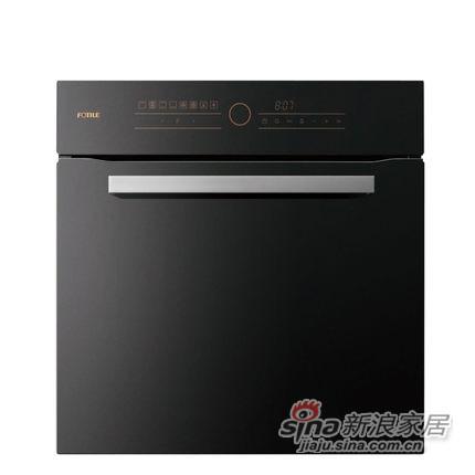 预定 Fotile/方太 KQD50F-C2E 光影嵌入式烤箱 -0