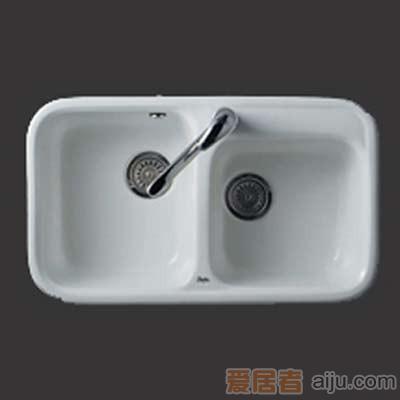 惠达洗涤槽-HD1双方槽1