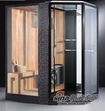 欧路莎淋浴房-0