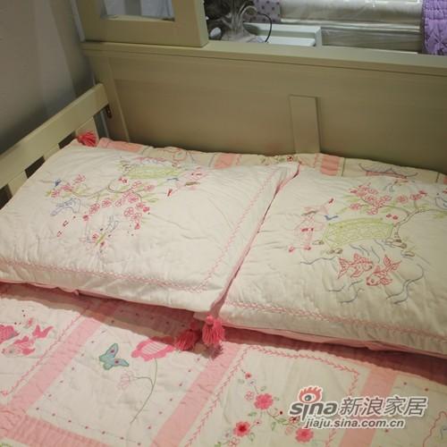 优山美地寓述-书架床-2