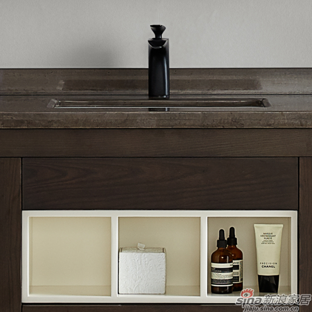 阿洛尼浴室柜-雅致A1921-1