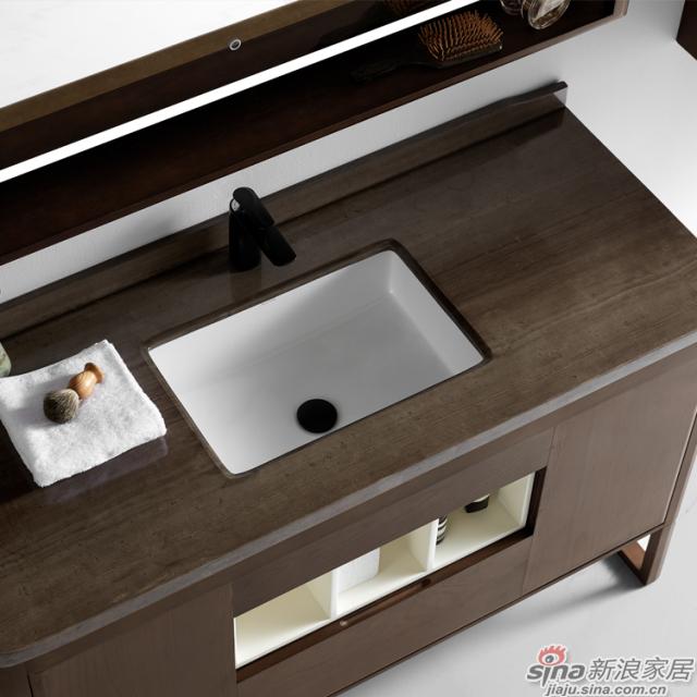 阿洛尼浴室柜-雅致A1921-3