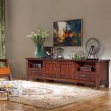 巴克庄园S5035#2米电视柜、S5049#休闲椅