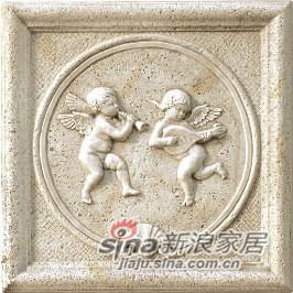 IMOLA陶瓷罗马石P-C花-1