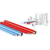 联塑冷热水用塑覆不锈钢管-GDBXG064
