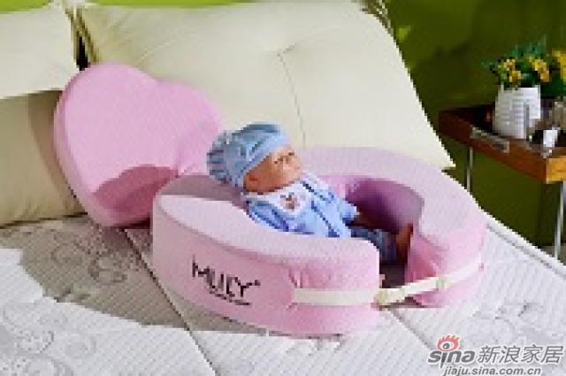 母婴系列--多功能哺乳枕-0