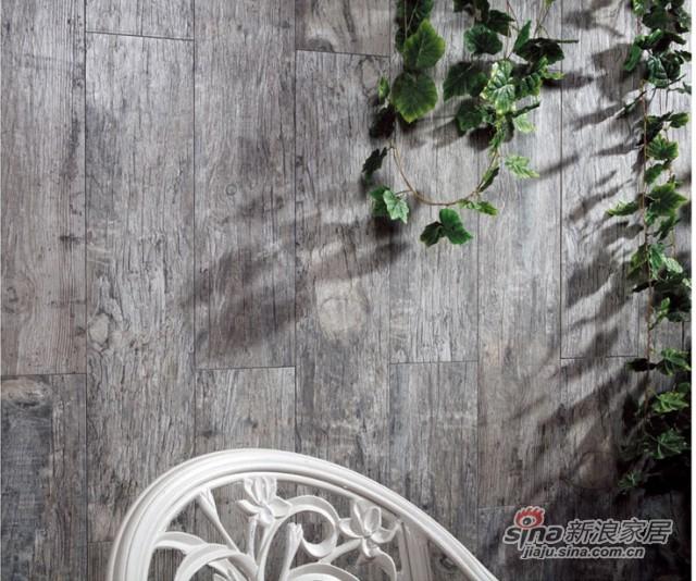 金意陶瓷砖木纹砖老船木-1