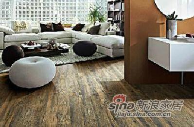金意陶瓷砖木纹砖老船木-2