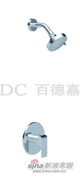 百德嘉瑞格系列水龙头-7-H232015-0