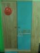 爱心城堡J014-WR1衣柜