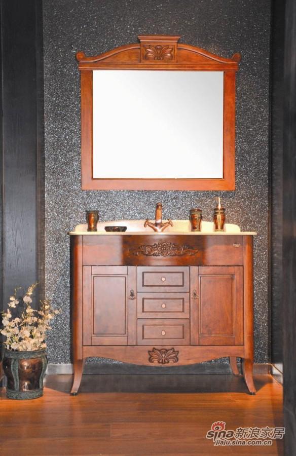 高第浴室柜 TG-05