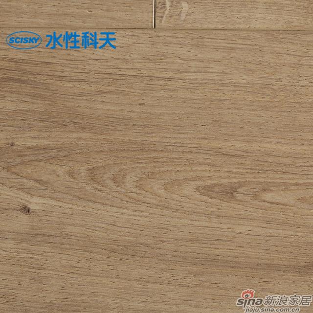 拉特诺橡木强化地板-1