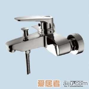 法恩莎单把挂墙式浴缸龙头F2C6868C1