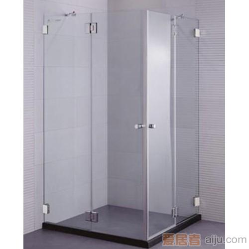 朗斯-淋浴房-珍妮迷你系列D42(1000*1000*1900MM)1