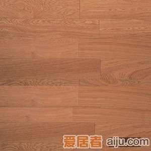 比嘉-实木复合地板-雅舍系列-YSC022:橡木1