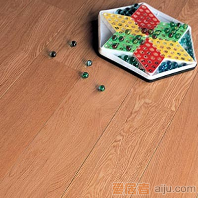 比嘉-实木复合地板-雅舍系列-YSC022:橡木2
