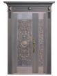 雅帝乐铜门D-P2-5006-F1(金龙盘鼎)