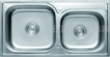 百德嘉五金龙头挂件-H762009不锈钢水槽