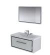 S66010B浴室柜