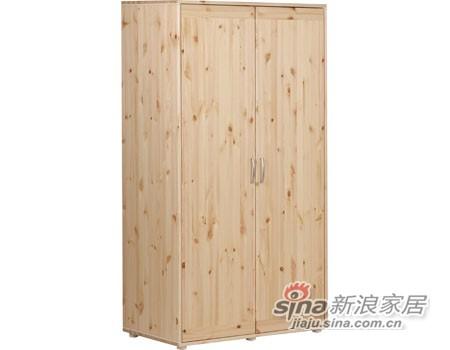 芙莱莎182cm衣柜-1