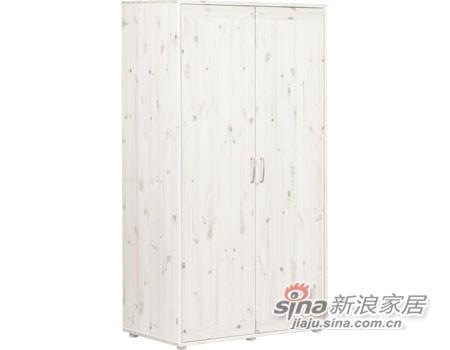 芙莱莎182cm衣柜-3