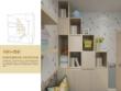 索菲亚衣柜-儿童房家具组合