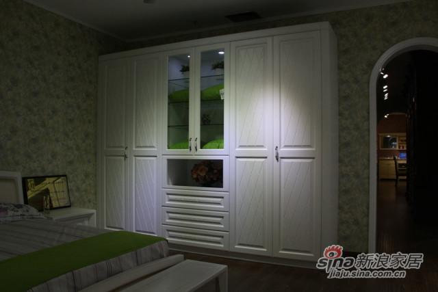 现代款柜中柜-2