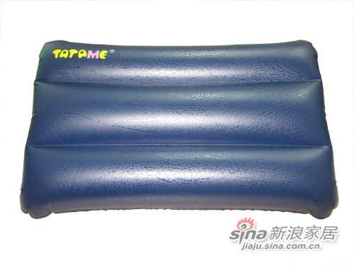 TATAME充气床系列 TaTaMe PVC长方枕头 QP08002-0