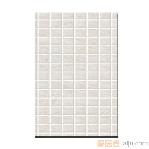冠珠釉面砖元素100系列GQA43213(300*450MM)1