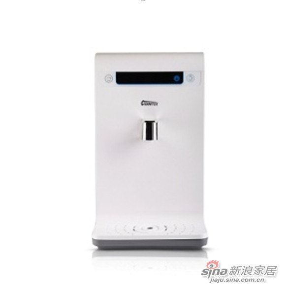 佳尼特50G台式双温一体直饮水机-1