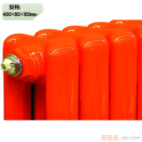 九鼎-钢制散热器-鼎立系列-5BPL400