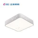 正泰照明吸顶灯 LED时尚镂空大气客厅卧室餐厅灯